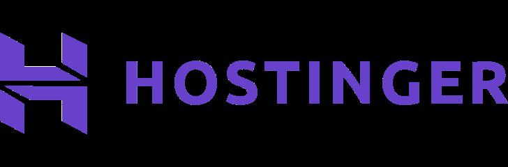 Hostinger-logo