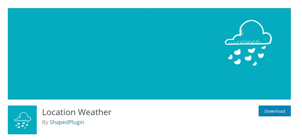 location-wordpress-weather-widget