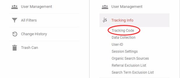 Google-Analytics-WordPress