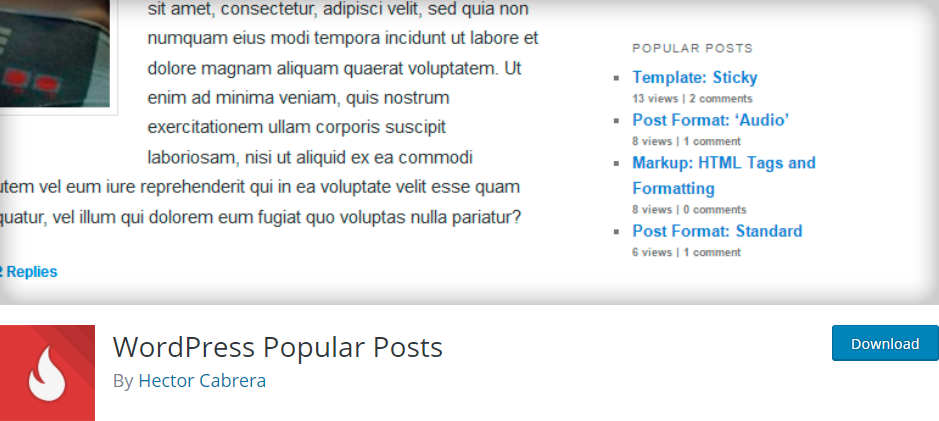 WordPress-Popular-Posts-wp-plugin