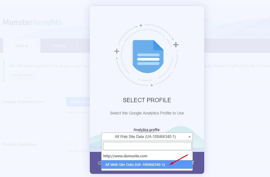 WordPress-Google-Analytics