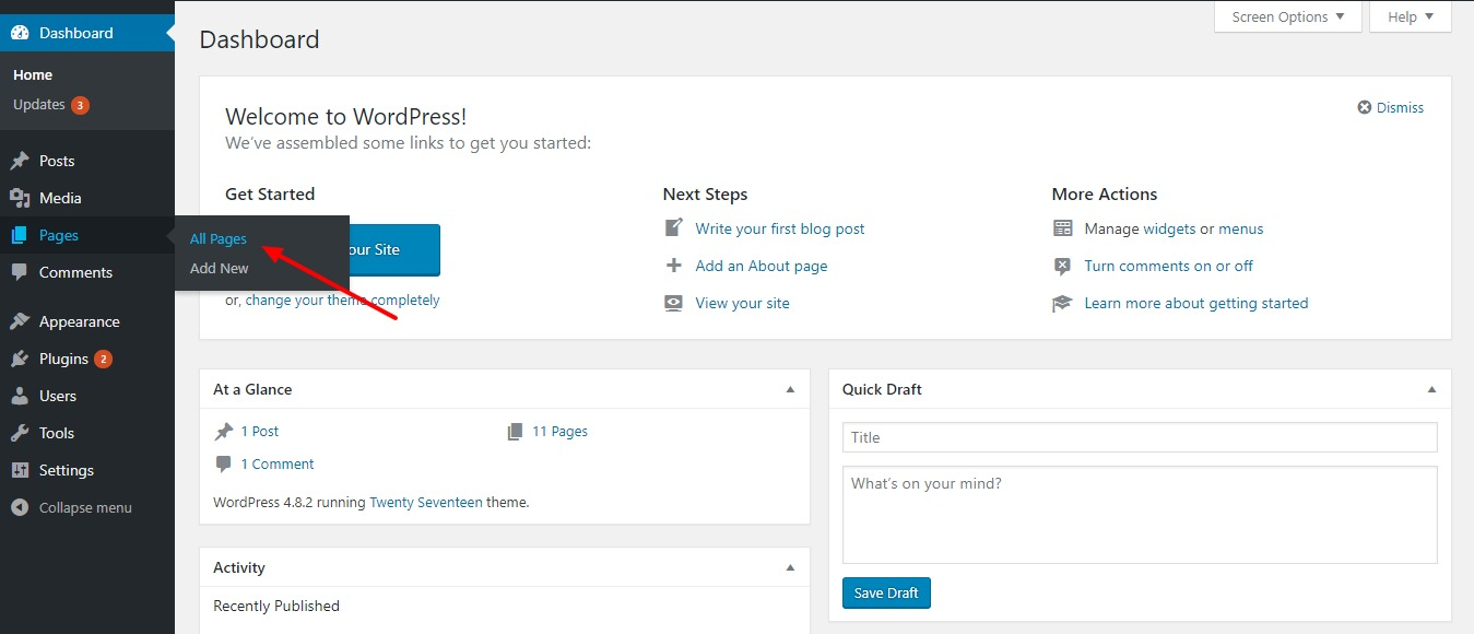 step1-duplicate-wordpress-page-plugin