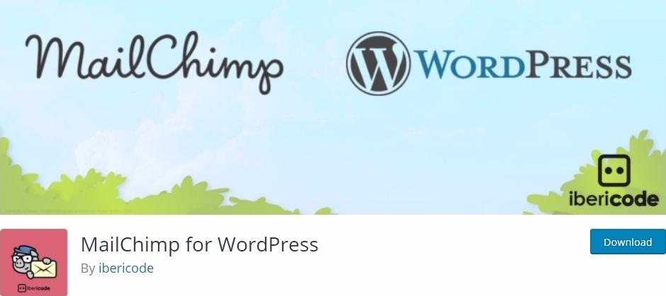 Mailchimp-best-wordpress-themes