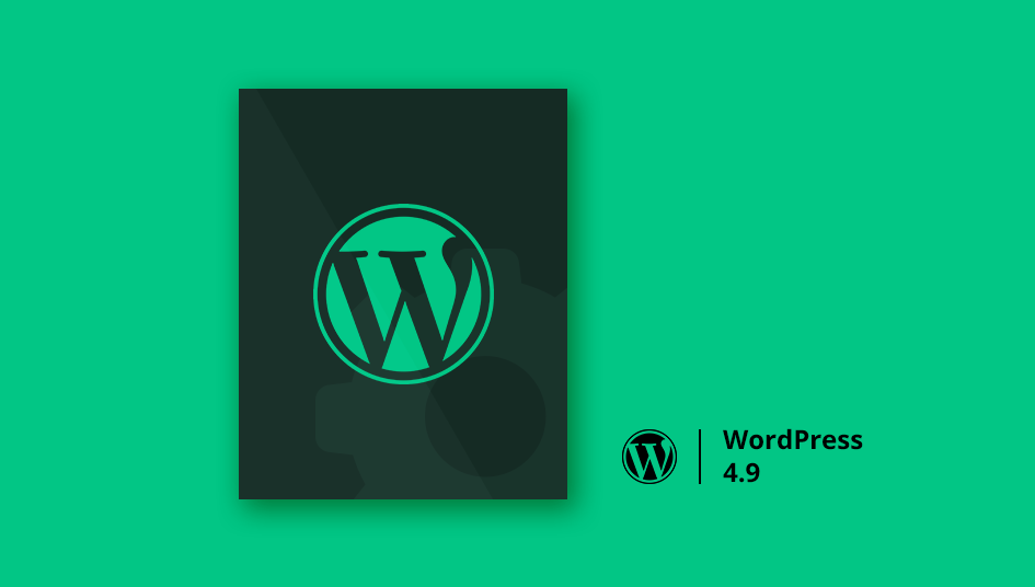wordpress-4.9-featured-image