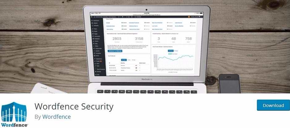 Wordfence-security-essential-plugins