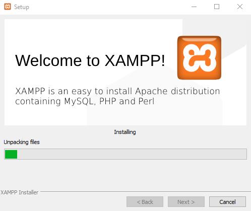 install-WP-locally-on-XAMPP