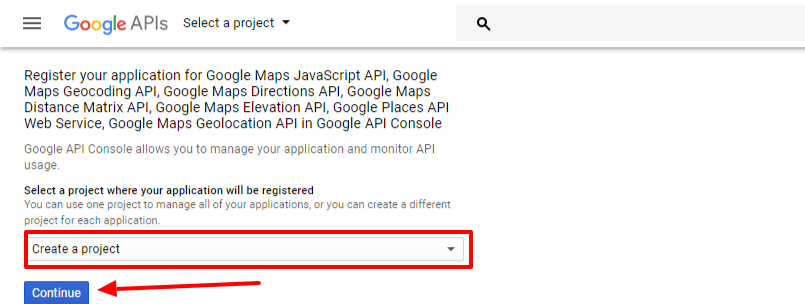 Embed-Google-Maps-Api-Project1