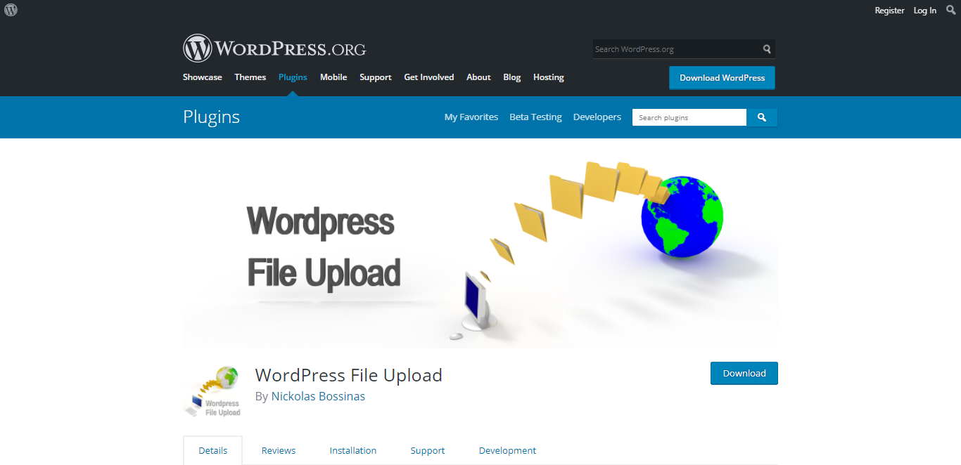 WordPress-File-Upload-Plugin3