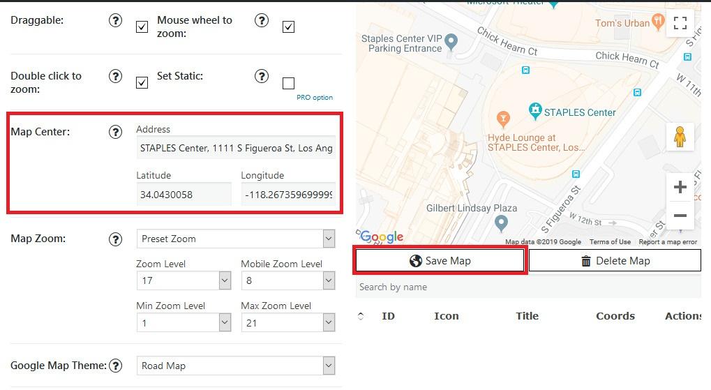 How to Embed Google Maps in WordPress Website : Beginner's Guide