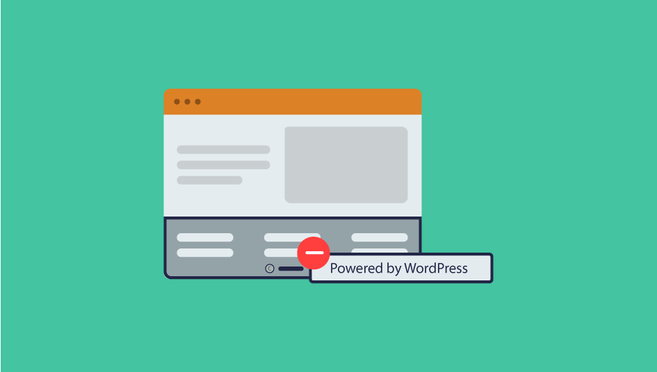 remove-powered-by-wordpress-footer-link