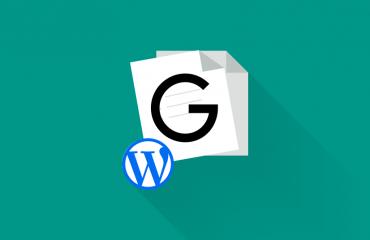 Embed Google Form in WordPress1