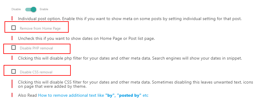 Remove_date_from_WordPress_posts-PHP-CSS