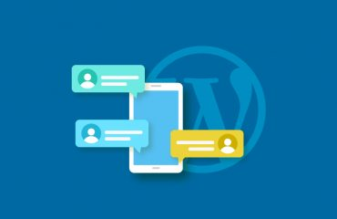 WordPress-Chatbot
