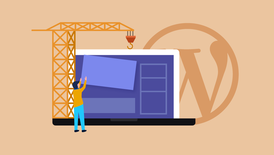 WordPress page builders, the new designer