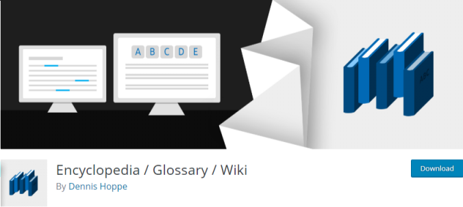 WordPress Wiki - Encyclopedia