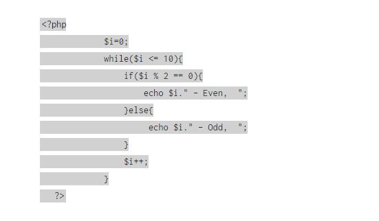display code in WordPress three