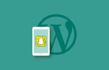 How to Add a Snapchat Snapcode to WordPress