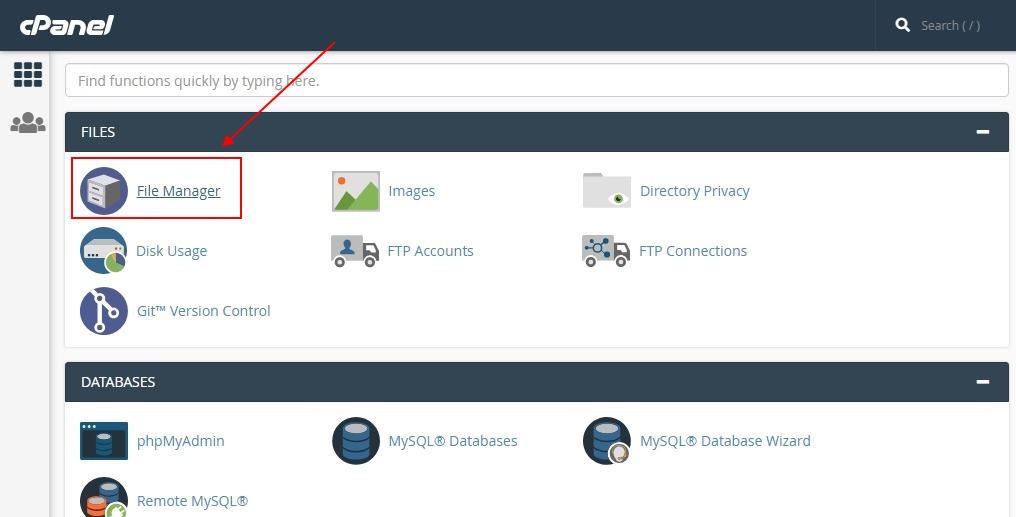 change maximum upload file size in wordpress - cpanel