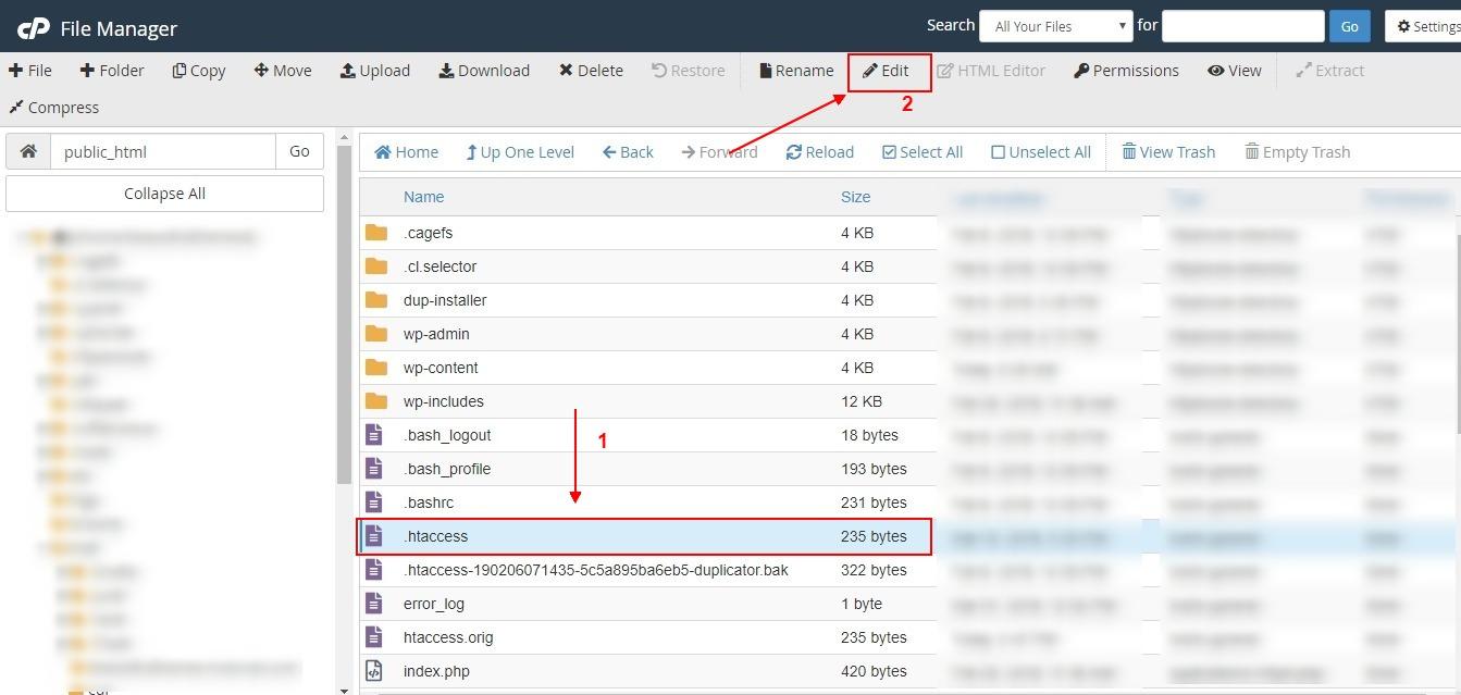 change maximum upload file size in wordpress - htaccess
