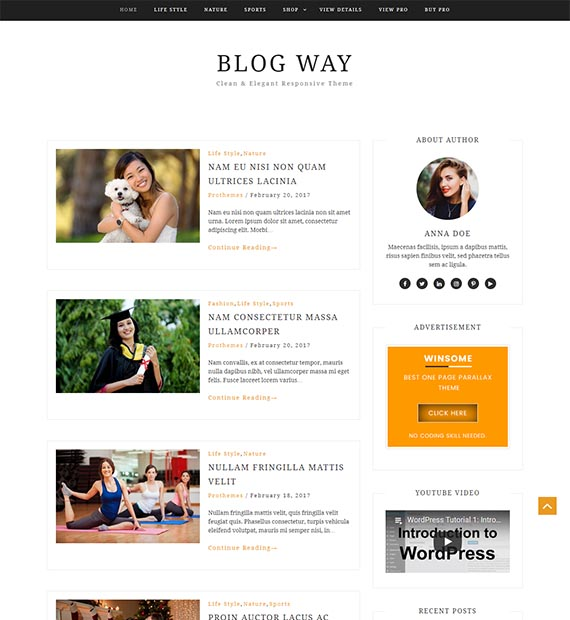 blog-way-free-theme