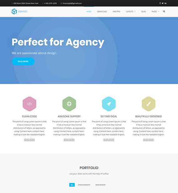 suffice-free-wordpress-business-theme