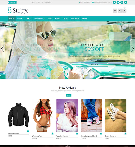 EightStore-Lite-Free-WordPress-Ecommerce-Theme