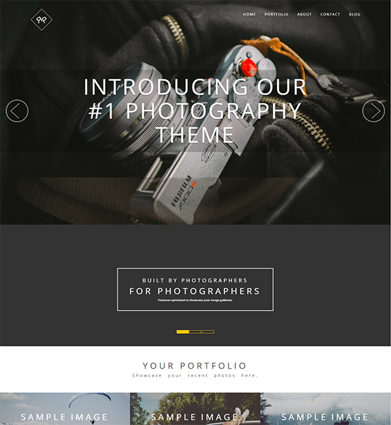 RokoPhoto-Lite-free-photography-WordPress-theme