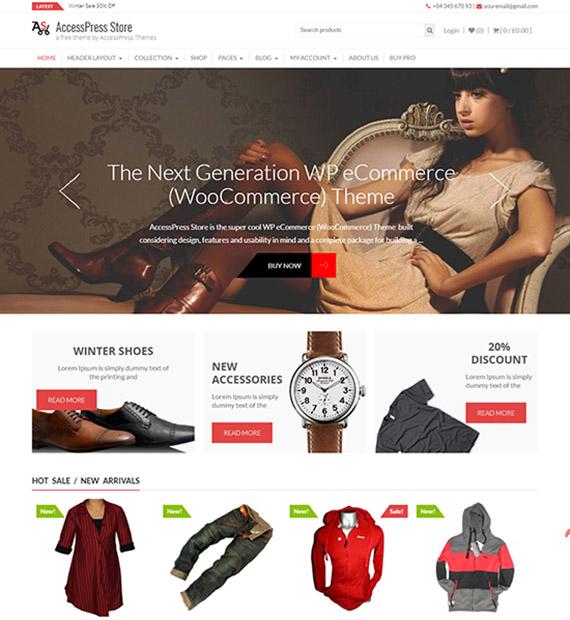 accesspress-store-free-ecommerce-theme