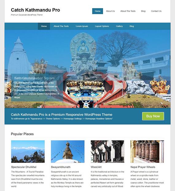 Catch-kathmandu-WP-blog-theme