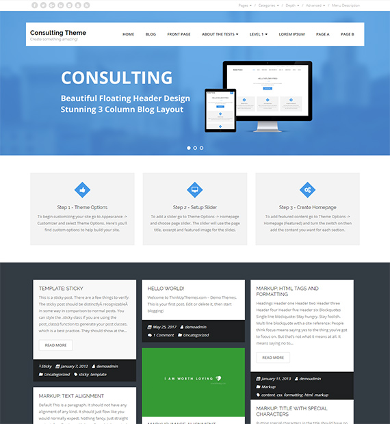 Consulting-Business-WordPress-Theme