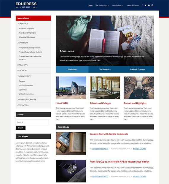 EduPress-Education-Business-WordPress-Theme