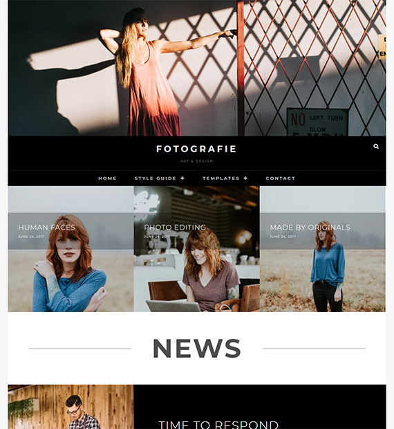Fotographie-Photography-WordPress-Theme
