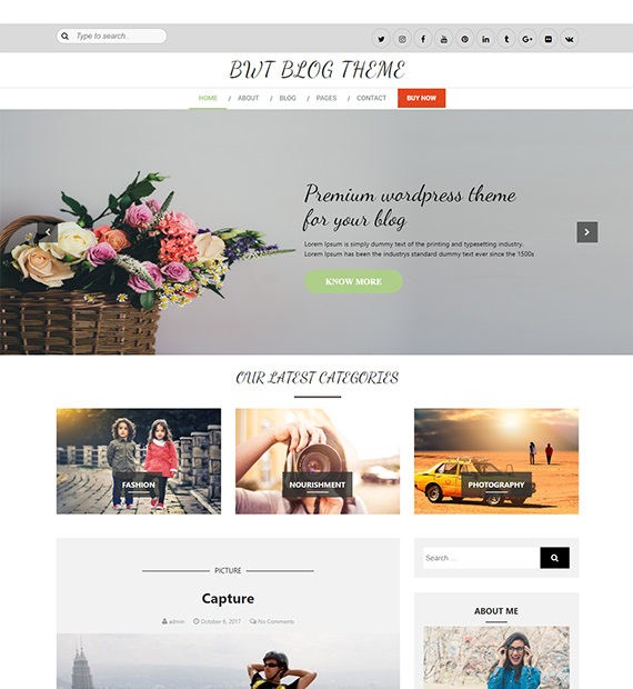 Multipurpose-Blog-Multipurpose-WordPress-Theme