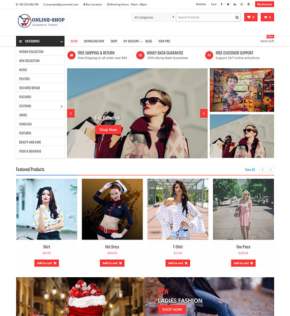 Online-Shop-eCommerce-Business-Theme