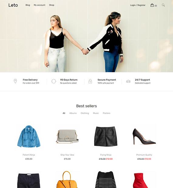leto-eCommerce-WordPress-Theme