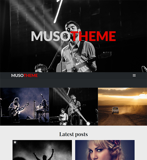 Muso-WordPress-Music-Theme