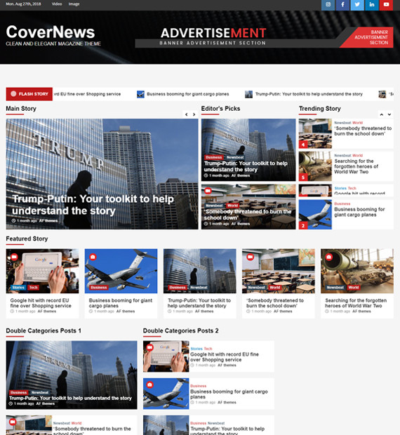 WordPress-Magazine-and-News-theme-CoverNews