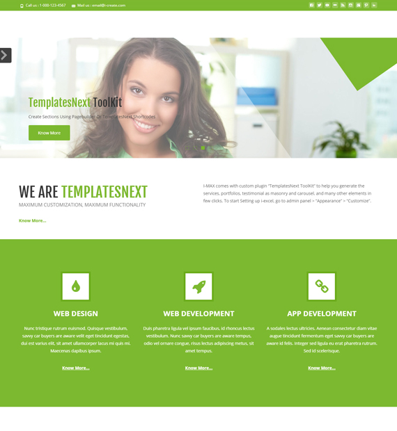 WordPress-Multipurpose-theme-i-max