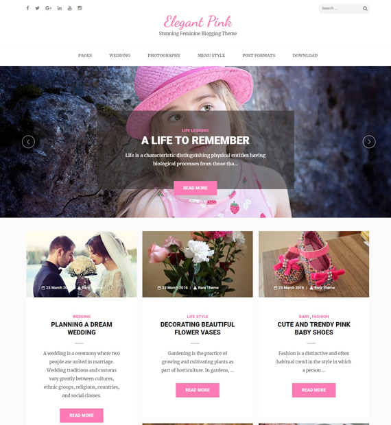 wordpress-multipurpose-theme-elegant-pink