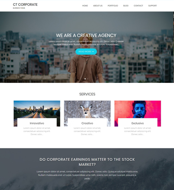 ct-corporate-wordpress-business-theme