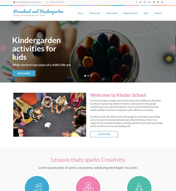 preschool-and-kindergarten-wordpress-business-theme