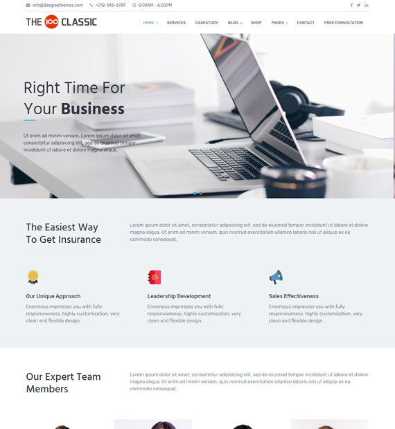 the100-wordpress-multipurpose-theme