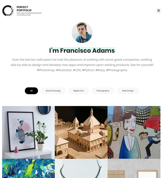 wordpress-portfolio-theme-perfect-portfolio