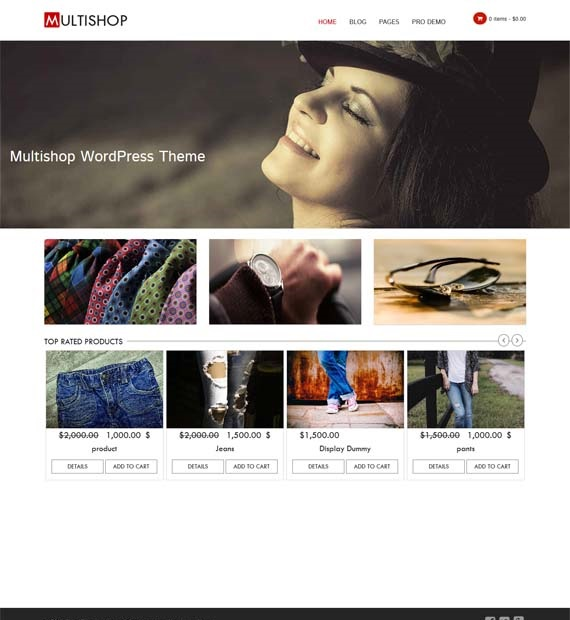 Multishop-Free-WordPress-eCommerce-Theme