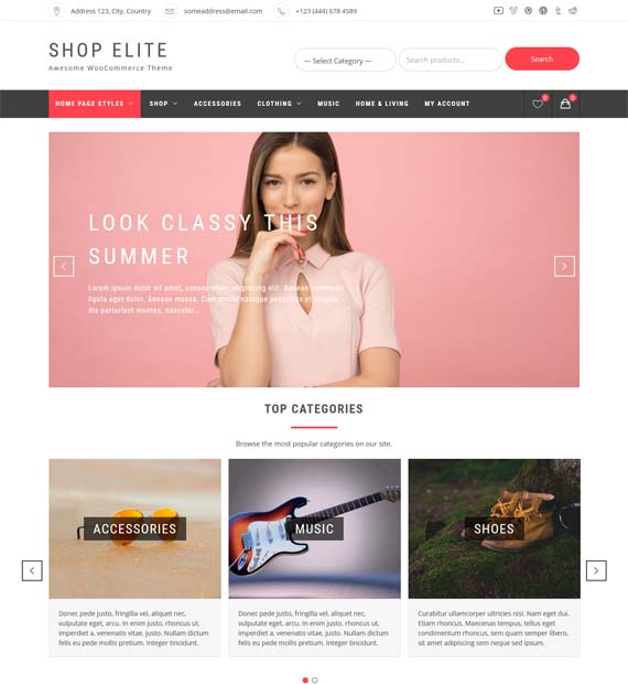 Shop-Elite-Free-WordPress-eCommerce-Theme