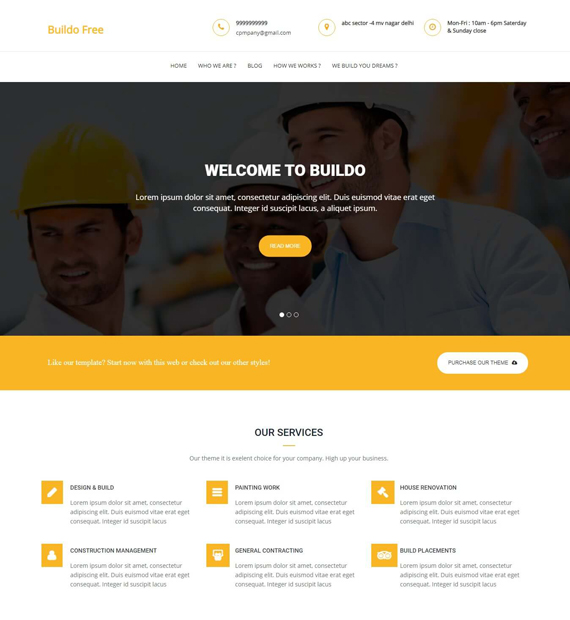 Buildo-WordPress-Business-Theme