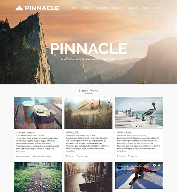 Pinnacle-WordPress-Multipurpose-Theme