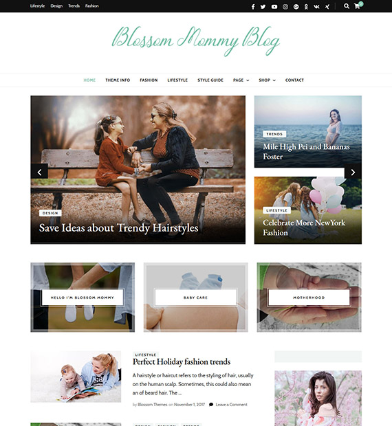 blossom-mommy-blog-wordpress-blogging-theme