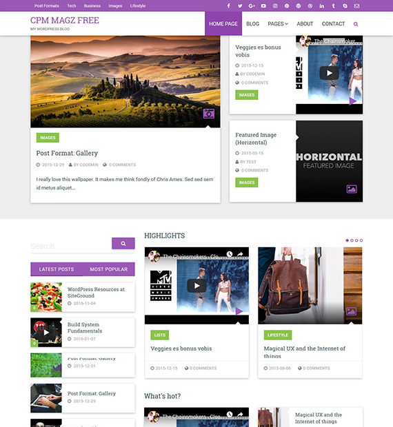 cpm-magz-wordpress-magazine-theme