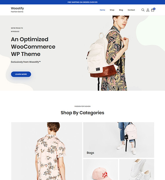 woostify-wordpress-ecommerce-theme